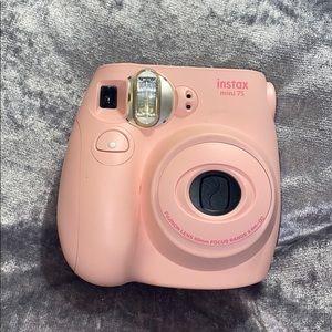 Instax Mini 7S (Pink)